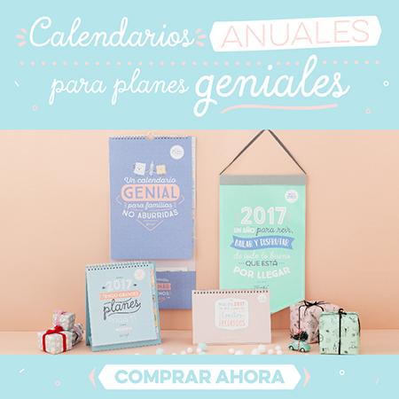 Banner calendario esp