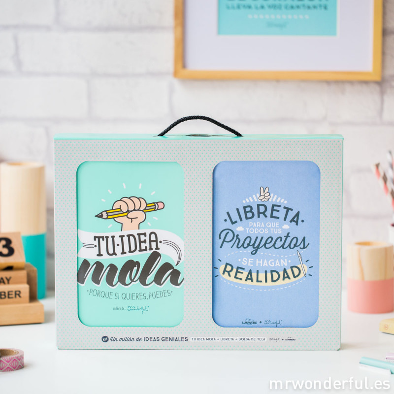 Kit un mill n de ideas geniales - Ideas geniales ...