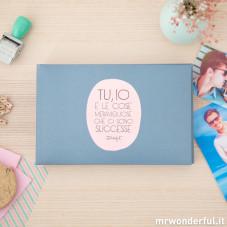 Album - Tu, io e le cose meravigliose che ci sono successe (IT)