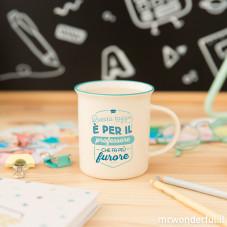 Tazza - Questa tazza è per il professore che fa più furore (IT)