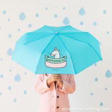 Medium umbrella - Nothing is impossible