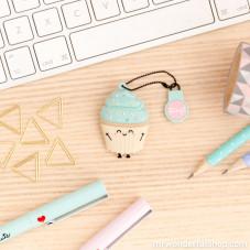 USB memory - Cupcake