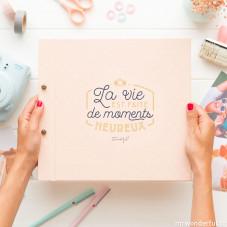 Album - La vie est faite de moments heureux (FR)