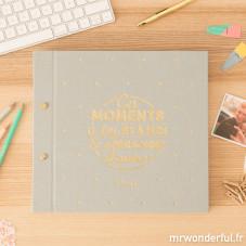Album - Ces moments à toi et à moi et à personne d'autre (FR)