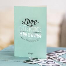 Livre d'histoires à toi et à moi et à personne d'autre (FR)
