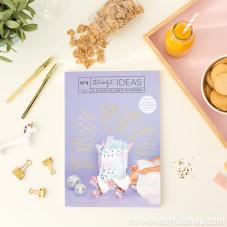 Revista Nº4 Mr. Wonderful Ideas
