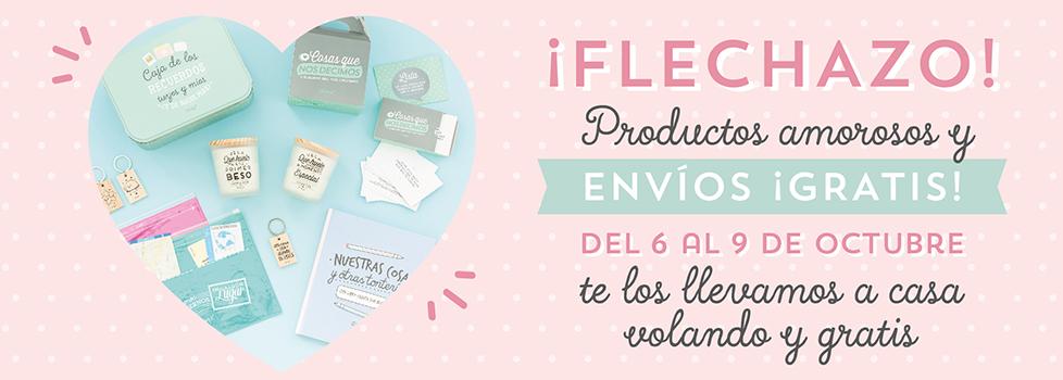 Promo productos amorosos