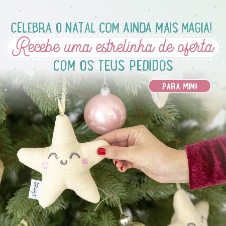 Estrela de Natal PT