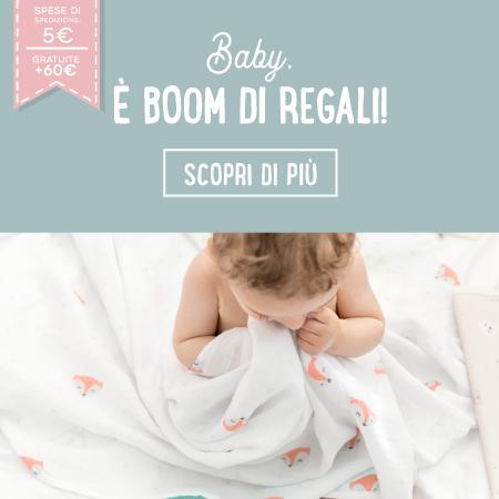 Accessori neonati e bambini