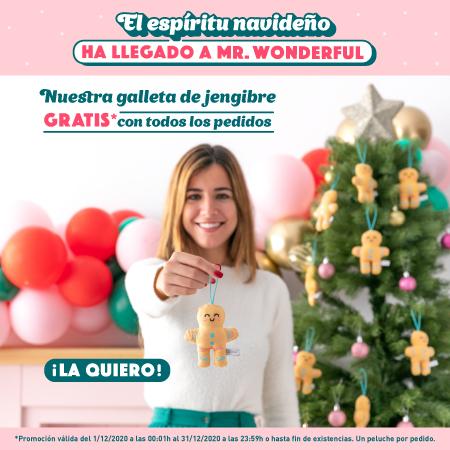 Galetta Jengibre de regalo