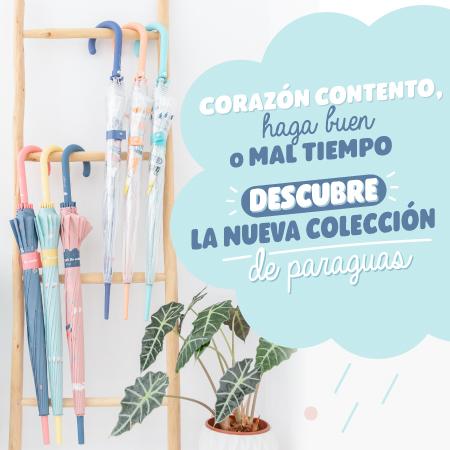 Paraguas B2C ES