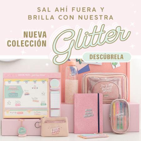 Glitter ES B2C