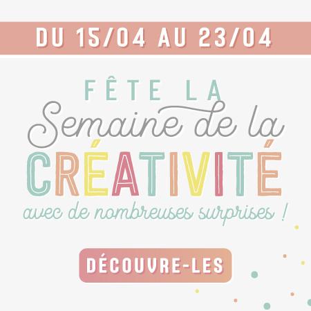 Semaine de la créativité