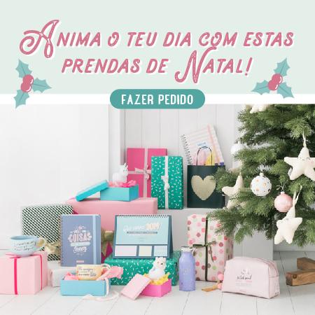 Natal 2018 PT
