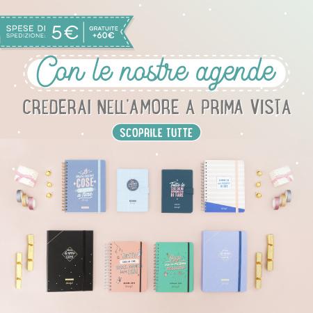 agenda annuale 2019