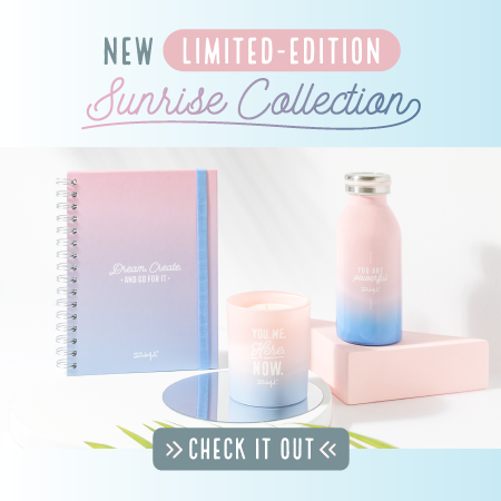 Sunrise Collection Limited Edition