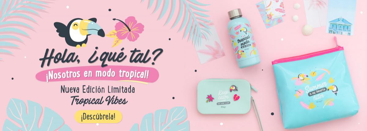 Tropical Vibes ES