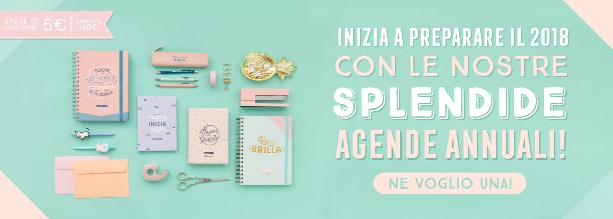 AgendA Sin promo IT