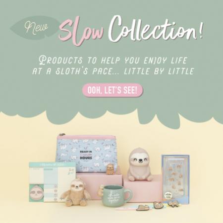 Slow Collection EN