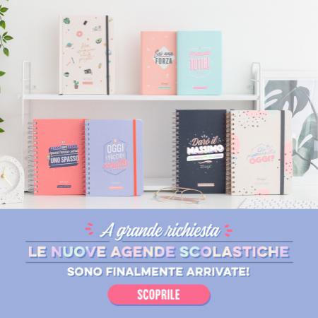Agende Scolastiche 2019-2020