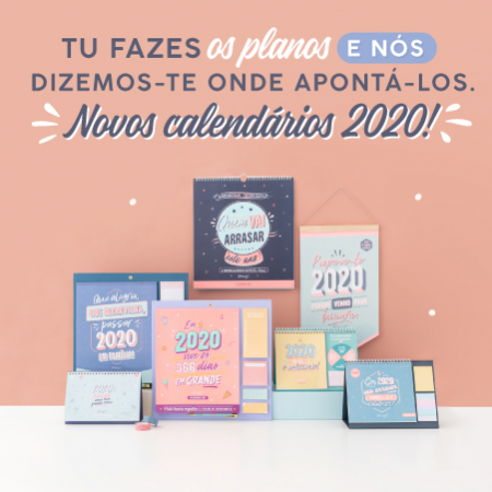 Calendarios 2020 PT