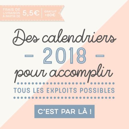 Calendarios navidad FR