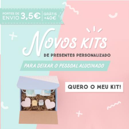 Kits personalizables PT