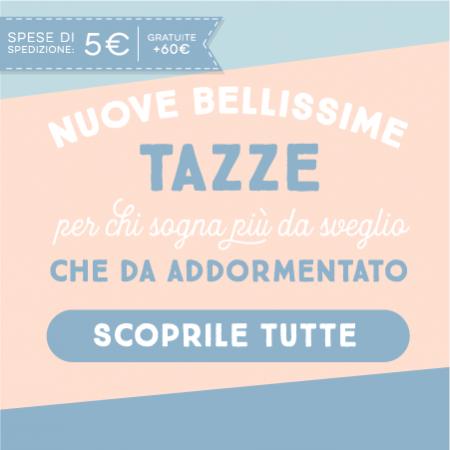 Tazze pastel ita