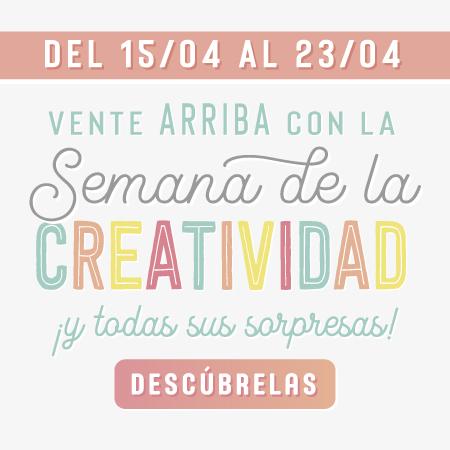 Semana de la creatividad