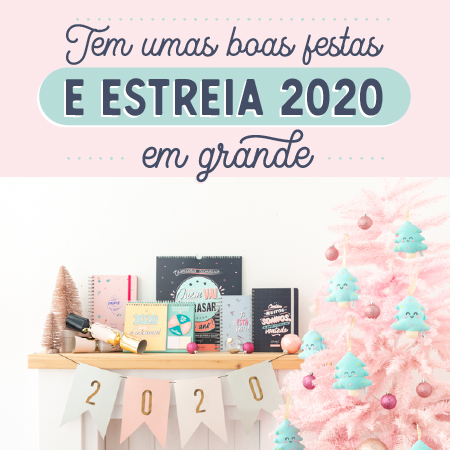 Estreia 2020 Mr. Wonderful