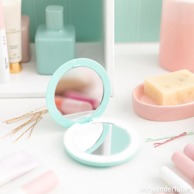 Espejo de bolso - ¡Olé yo y mi cara bonita!