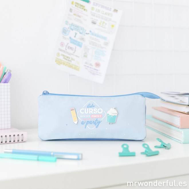 Estuches de mr wonderful