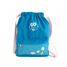 Mochila saco - Go for it!