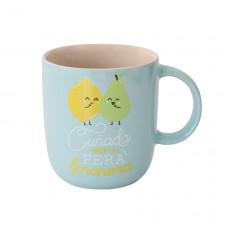 Taza - Cuñada, eres la pera limonera