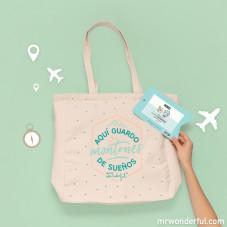 kits de viaje personalizables a partir de: