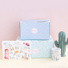 Kit Lovely Streets 49.95€