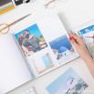 Álbum de fotos para viajes inolvidables