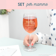 Set per mamme gourmet