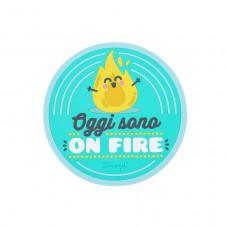 Sottopentola - Oggi sono on fire