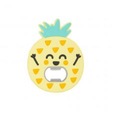 Apribottiglie Mr. Wonderful x Balvi - Ananas