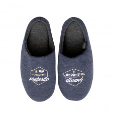 Pantofole numero 40-43 - Il momento migliore