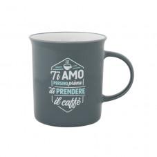Tazza - Ti amo persino prima di prendere il caffè
