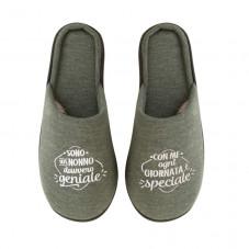 Pantofole - Sono un nonno davvero geniale