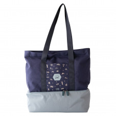 Borsa con scompartimento termico - Let's get lost together
