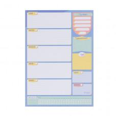 Organizzatore per settimane approfittate al massimo