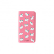 Power bank 6000 mAh - Unicornios