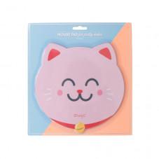 Tappetino per il mouse - Gatto Maneki-neko