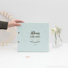 album matrimonio
