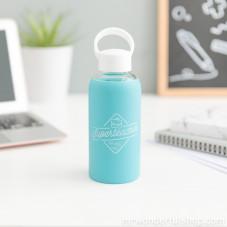 bottiglie vetro per acqua