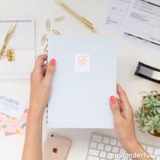 Quaderno con extra - Scrivi qua tutto quello che ti va (IT)